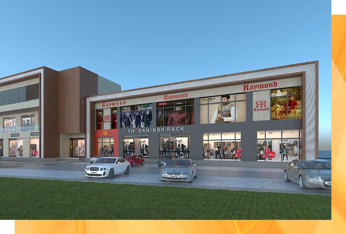 Best Shopping Mall In Vapi Daman Valsad