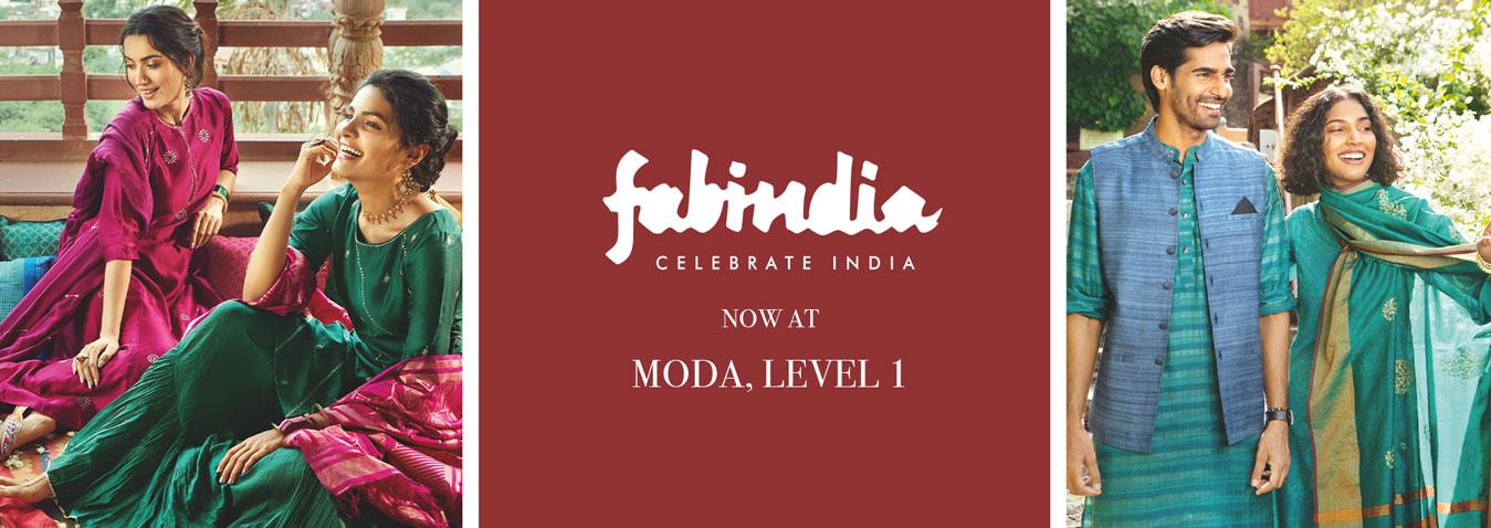 Fab India In Vapi