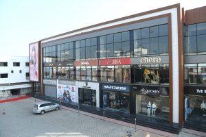 Galaxy High Street: Shopping Destination in Vapi