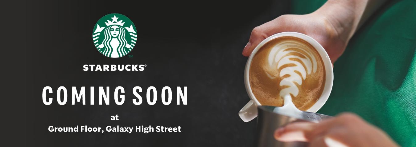 Starbucks In Vapi Coming Soon